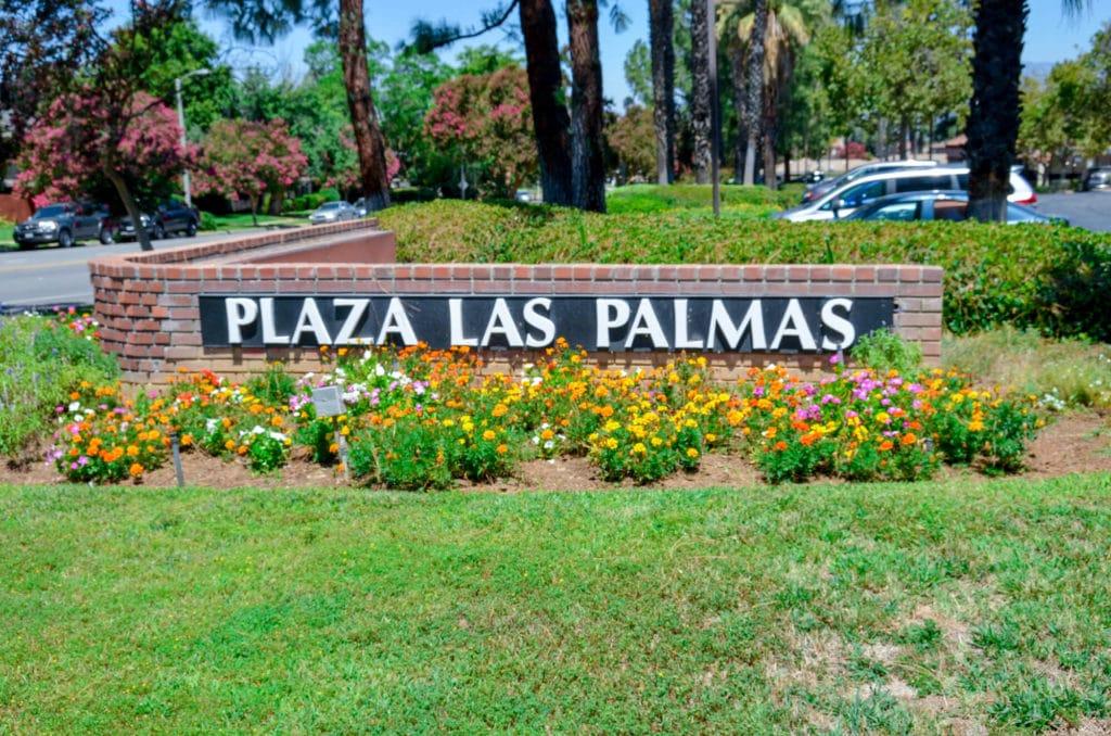 Plaza Las Palms