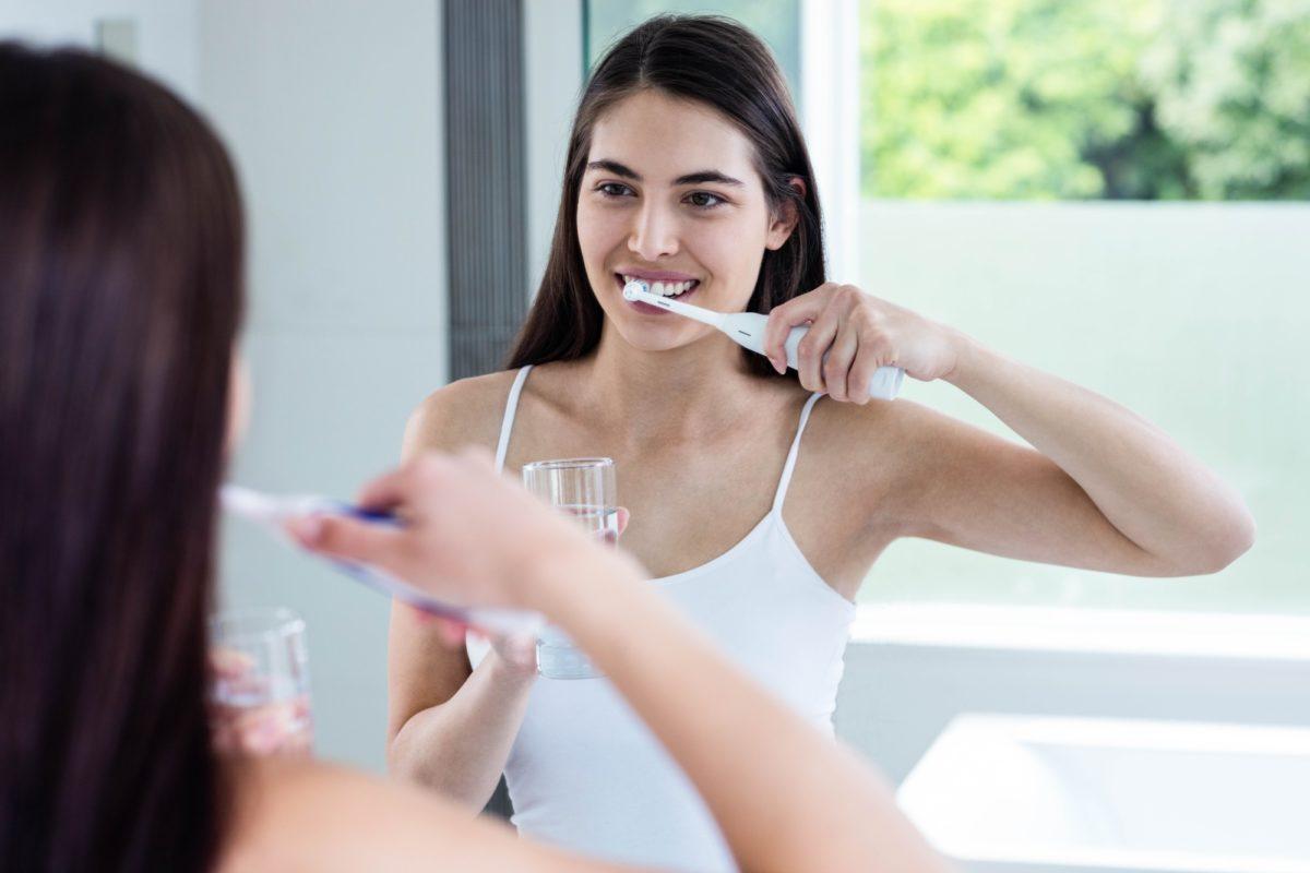 5 Ways to Improve Your Gum Health